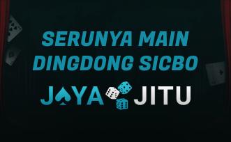 dingdong sicbo jayajitu